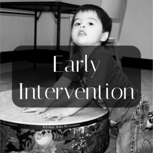 Music Therapy Early Intervention