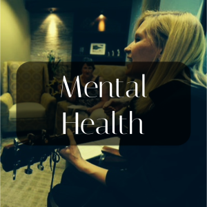 Music Therapy Mental Health