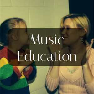 Music Therapy and Music Education