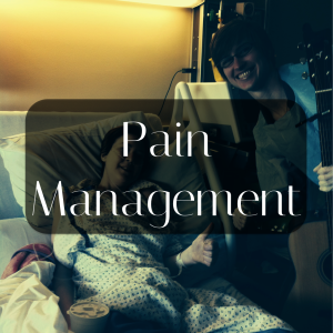 Music Therapy Pain Management