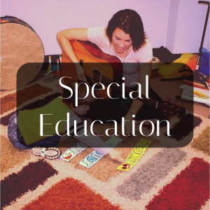 Music Therapy and Special Education